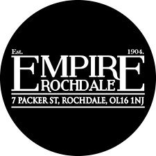 Empire Rochdale logo
