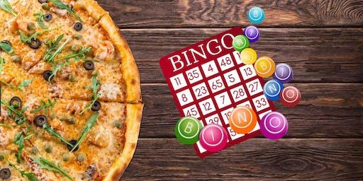 Special Needs- Bingo Raffle & Pizza Party