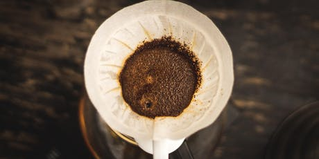 Home Brewing Coffee Workshop tickets