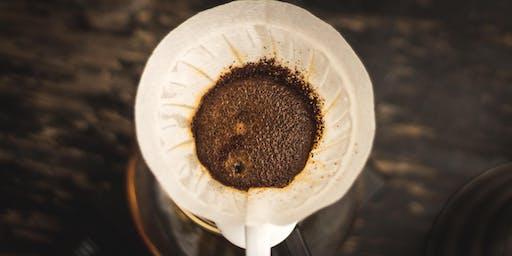 Home Brewing Coffee Workshop