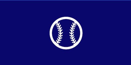 Lil' Sluggers Baseball Camp