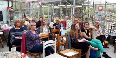 Newport (Shrop) WiRE July Meeting