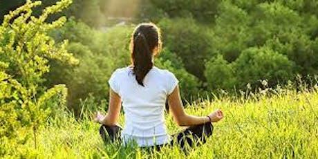 Meditation For Self-Healing tickets