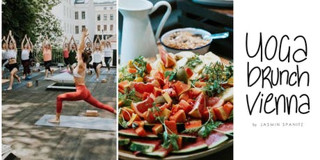 Yoga Brunch Vienna - 28.07.2019 tickets