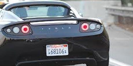Bakersfield Car Dealer License Class tickets