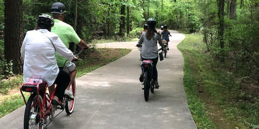 Tuesday Group Ride