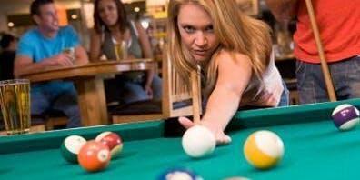 Let's Play Pool