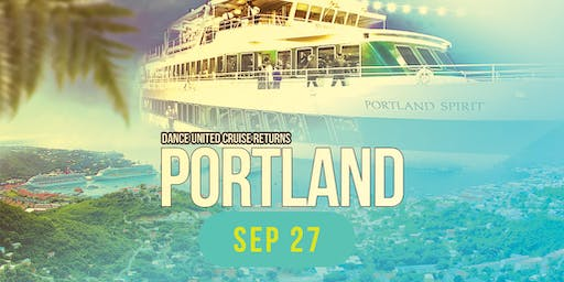 Portland: Dance United Cruise Party
