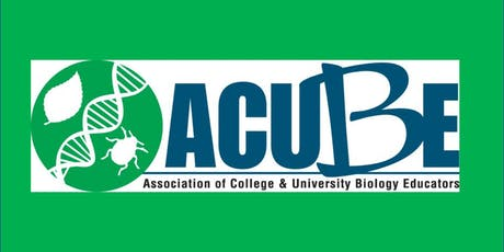 ACUBE's 63rd Annual Meeting, October 25-26, 2019 tickets