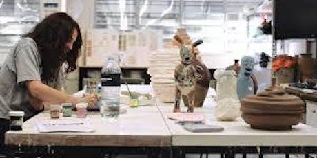 Art & Craft Workshop tickets