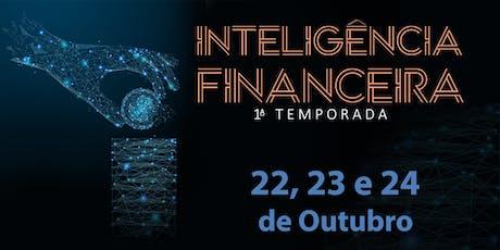 1ª Temporada do Curso de Inteligência Financeira ingressos