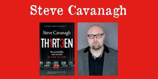 Steve Cavanagh - Thirteen