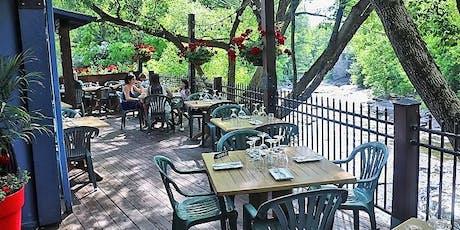 Sortie Frelighsburg: Restaurant Lyvano billets