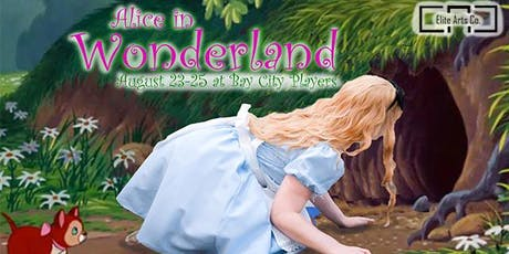 Alice in Wonderland tickets