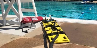 Lifeguarding (Initial Course)
