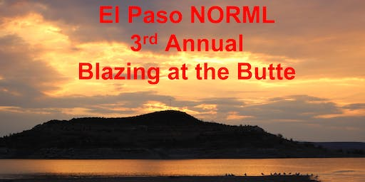 El Paso NORML 3rd Annual Blazing at the Butte