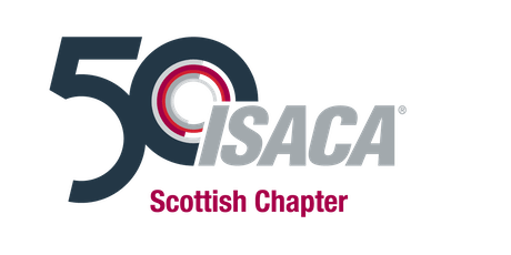 ISACA  AGM & Training Day  RSE Edinburgh  27th June  2019  9.30-16.30 tickets