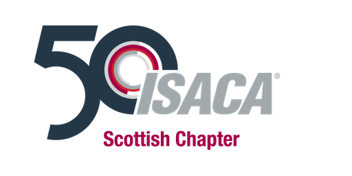 ISACA  AGM & Training Day  RSE Edinburgh  27th June  2019  9.30-16.30