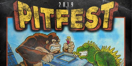 Pitfest  tickets