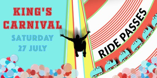 Ride Pass Carnival Day 2019