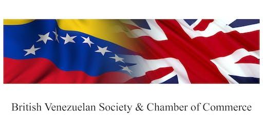 Venezuela's Independence  Dinner
