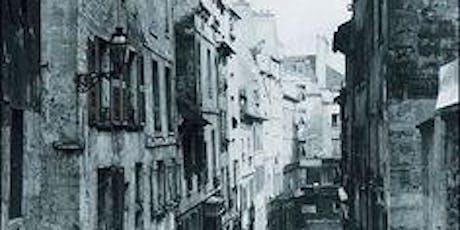 Le Circuit du Paris Hanté et Malédictions, Frissons garantis billets