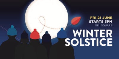 Winter Solstice for Survivors of Suicide and Friends