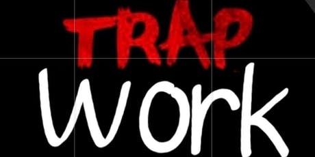 trapwork the big networking event and popup shop tickets