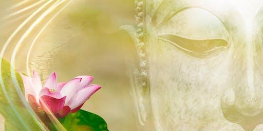 The Power of the Mind - Workshops on Buddhist Meditation & Psychology