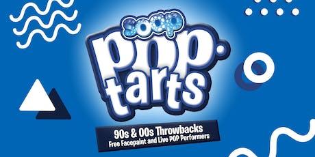 Pop Tarts / Soap Ashford tickets