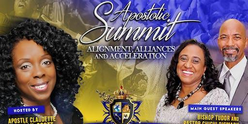 Apostolic Summit