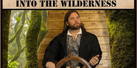 Greg Chapman: Into The Wilderness - Alcester Performance tickets