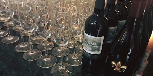 Wine Extravaganza