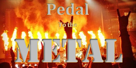Pedal to the Metal tickets