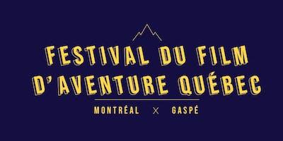 Festival du Film d'Aventure QC - MTL
