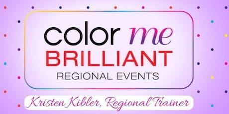 Color Me Brilliant-Waldorf/LaPlata tickets