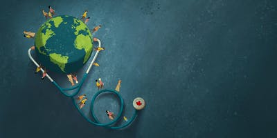 UofT Talks Presents Destination Health: Unpacking the Migrant Experience