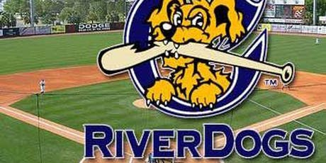 Penn State Night at RiverDogs Baseball (It's ball drop night!) tickets