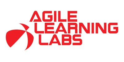 Agile Learning Labs CSPO In Silicon Valley: October 9 & 10, 2019