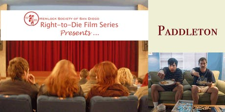 Right to Die Film Series: Paddleton tickets
