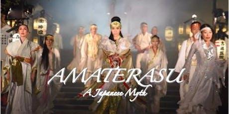 AMATERASU / a  Japanese Myth tickets