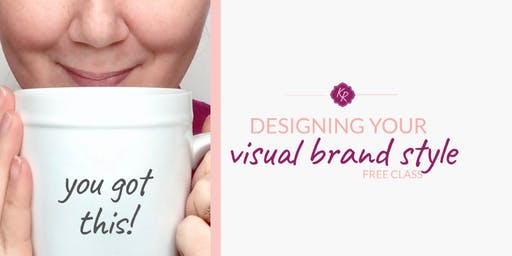 Designing Your Visual Brand Style