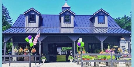 Summer Detox Yin at the Farm Stand tickets
