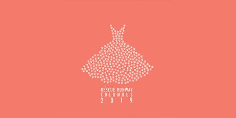 Rescue Runway Columbus 2019 tickets