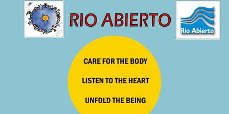 RIO ABIERTO arrives in London...!!! tickets