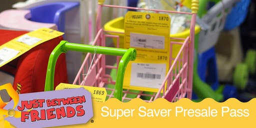 Super Saver Shopping Pass - Fall 2019