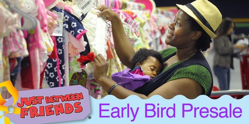 Early Bird Shopping Pass - Fall 2019