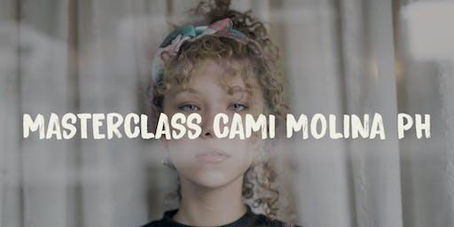 MASTERCLASS CAMI MOLINA PH