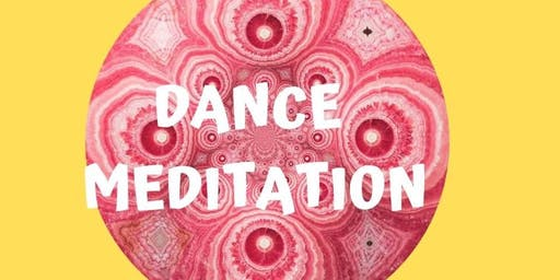 Dance Meditation Retreat