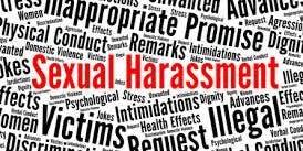 Sexual Harassment Prevention - #MeToo and #TimesUp Continues